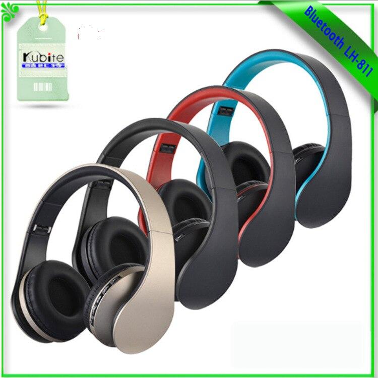 Bluetooth headset / headset blue headset / card TF FM tuned stereo headphonesBluetooth headset / headset blue headset / card TF FM tuned stereo headphones