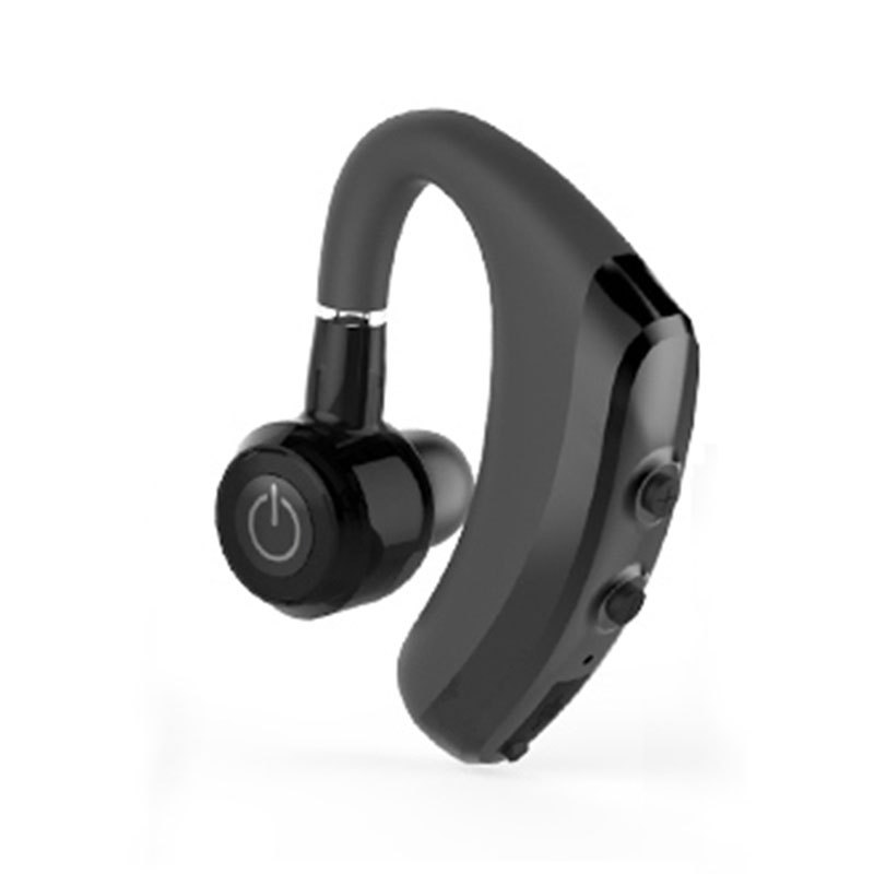 K5 Mini Business Bluetooth Headset 4 1 Hanging Ear Wireless Handsfree Noise canceling Business Music Headphones