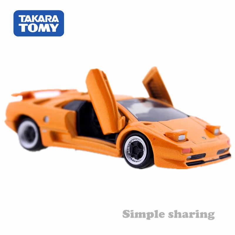Takara Tomy Dream Tomica Yamaha E-Vino Diecast Toy Car 2019 Darf ich wechseln?