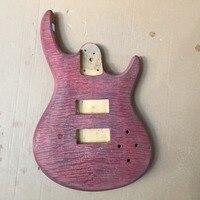 Afanti Music Electric guitar/ DIY Electric guitar body (ADK 1031)