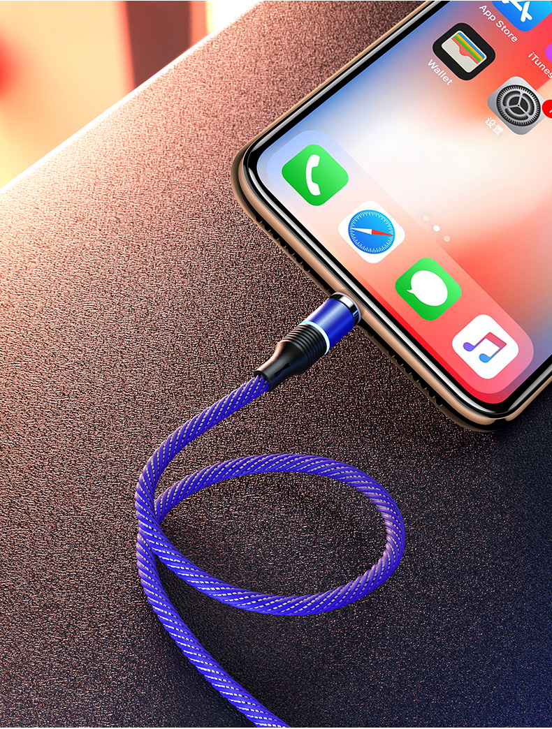 Magnetic USB Cable (16)