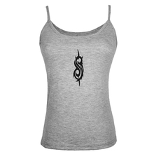 Summer Style World's Rock SLIPKNOT Band Punk Tank Tops Shirt Bodybuilding Fitness Vest sexy Clothes