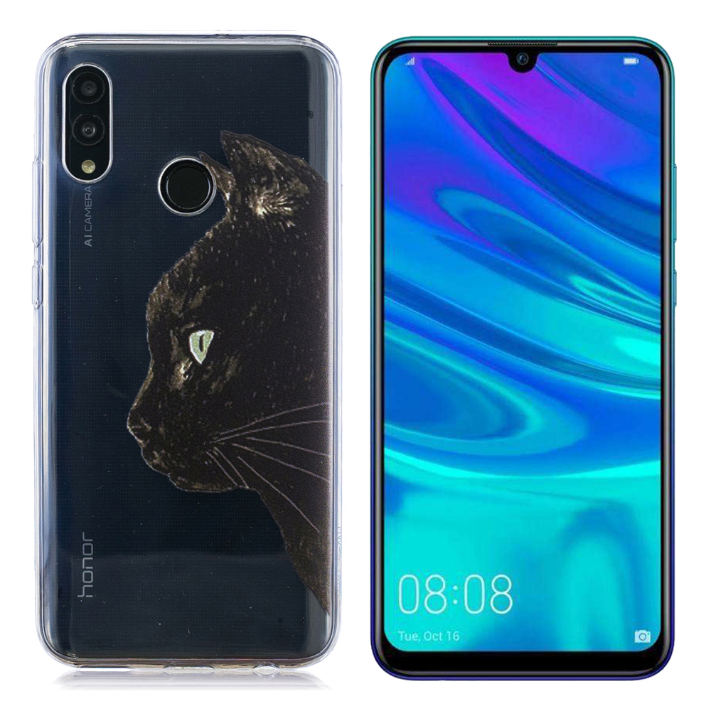 Soft Case For Huawei P Smart 2019 Case Soft Silicone TPU Transparent Phone Back Cover For Capa Huawei P Smart 2018 PSmart 2019  (15)