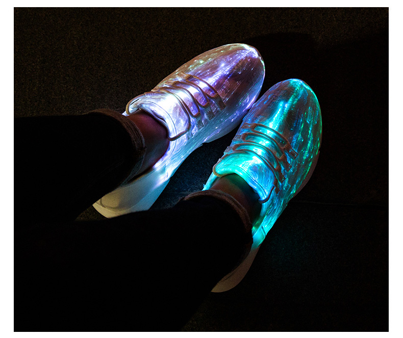 Party Led Sneakers for Girls & Boys 7