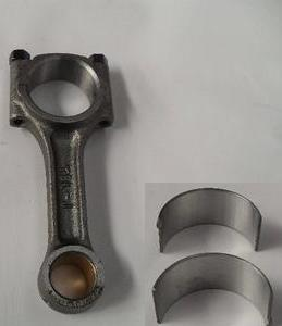 Free Shipping 186F 186FA  connecting rod+ Bearing  10.0hp Diesel engine suit for kipor kama and all Chinese brand Air Cooled free shipping 178f connecting rod bearing 6 0hp diesel engine suit for kipor kama and all chinese brand air cooled