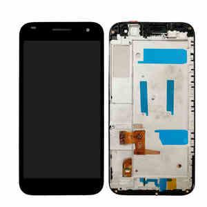 """Image 2 - Màn Hình LCD 5.5 """"Với Khung Cho Huawei Ascend G7 G7 L01 G7 L03 G7 UL20 G7 L11 Màn Hình LCD Hiển Thị Màn Hình Cảm Ứng Cảm Biến Bộ Số Hóa g7 Màn Hình LCD"""