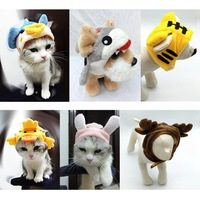 funny-pet-dog-cat-cap-costume-warm-rabbit-hat-lions-mane-wig-new-year-party-cosplay-accessories-photo-props-headwear-for-puppy