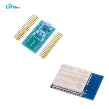 DIYmall ESP8266 Module ESP3212 Wifi Development Board ESP32 IOT + ESP32 IOT ESP32-32 bit Wifi Blueooth Module FZ2470+FZ2470B(China (Mainland))