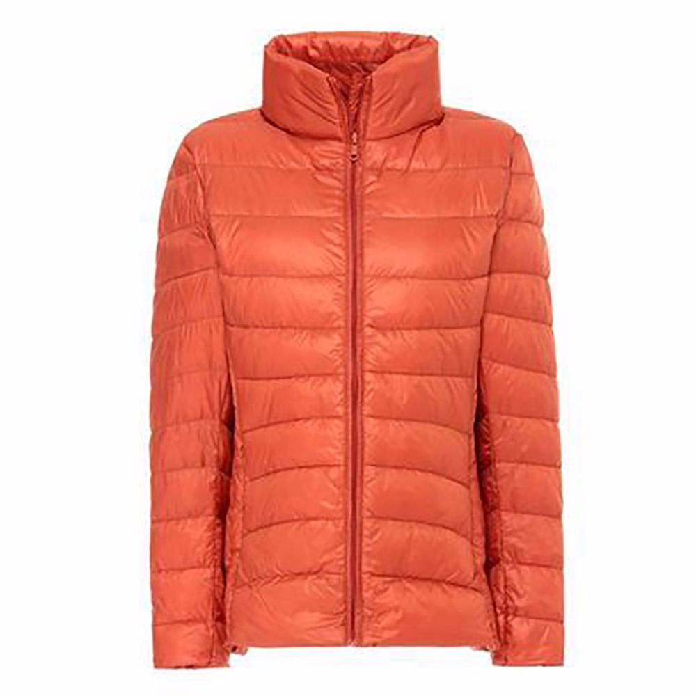 2b3c077d2 US $21.16 40% OFF|Tengo Winter Quality Brand 90% White Duck Down Parka  Women Ultra Light Down Jacket Female Jacket Spring Slim Ladies Hooded  Parka-in ...