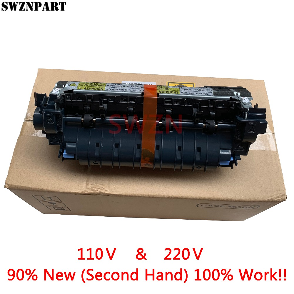 hp 605 печка - Fuser Unit Fixing Unit Fuser Assembly for HP M606 M604 M605 M604n M604dn M605n M606X RM2-6342 E6B67-67902 RM2-6308 E6B67-67901