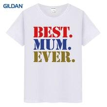 f3d28e7d Funny t shirt for men best mum eternel anniversaire printed round neck tee  shirt dark blue
