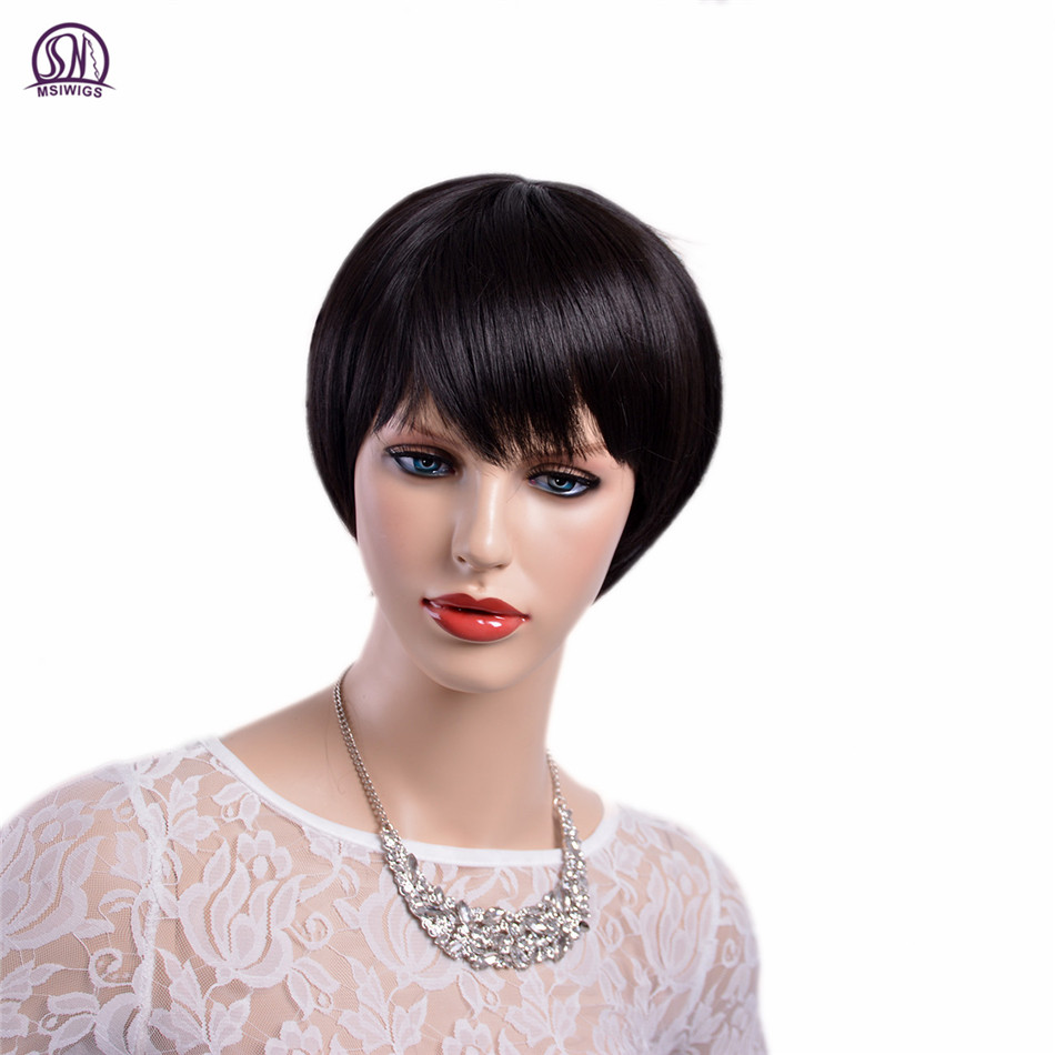 Cool Compare Prices On Short Hair Natural Online Shopping Buy Low Hairstyle Inspiration Daily Dogsangcom