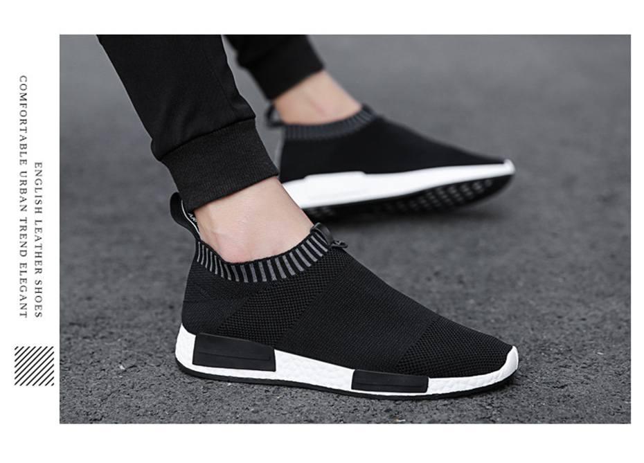 HTB1ngy9cBGE3KVjSZFhq6AkaFXad Cork Men Shoes Sneakers Men Breathable Air Mesh Sneakers Slip on Summer Non-leather Casual Lightweight Sock Shoes Men Sneakers