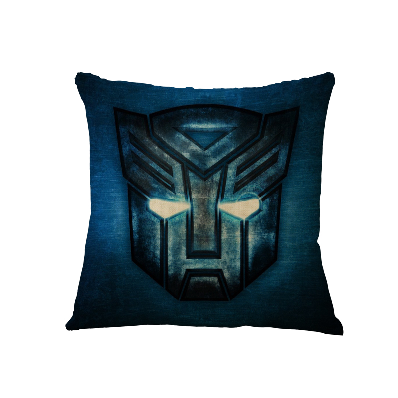 Cushion Cover Printed Plain Cushion Cover Decorative Pillows Almofadas Para Sofa Video G ...