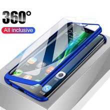 4a057ad4646 Luxury 360 Full Cover Phone Case For Huawei P20 Lite P20 Pro P20 Case For  Huawei