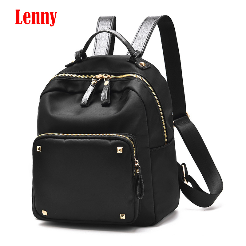 Backpack 2017 New Fashion Women Bags Spring And Summer Style Hot Sell Students Casual Backpacks Y33