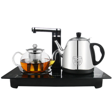 Free shipping Automatic set water heater insulation tea Electric Kettles Electric kettles