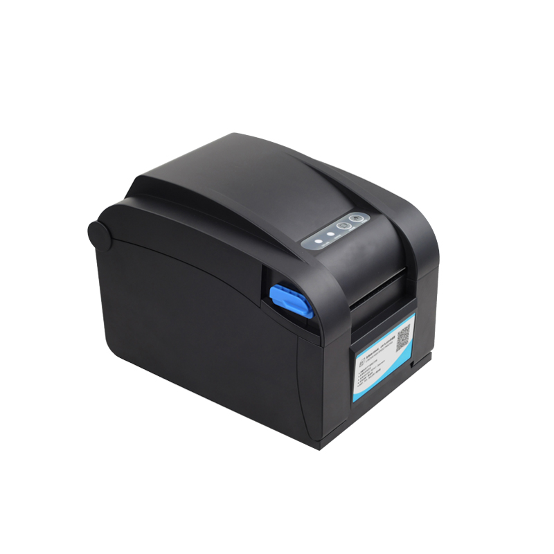 New Product 80mm Thermal Printer With High Print Speed Direct  Lable Printer For Restaurant