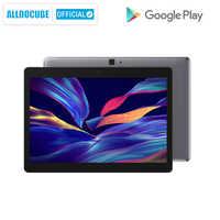 ALLDOCUBE M5XS 10.1 pouces 4G LTE tablette Android MTKX27 10 Core téléphone appelant les tablettes PC 1920*1200 FHD IPS 3GB RAM 32GB ROM GPS