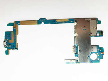 100 % UNLOCKED work FOR LG k10 Mainboard Original FOR LG k10 K430T Motherboard test is work