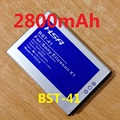 2800mAh BST-41  / BST 41 High Capacity Mobile Phone Battery Use for Sony Ericsson for A8i/M1i/X1/X2/X2i/X10/X10i Phone
