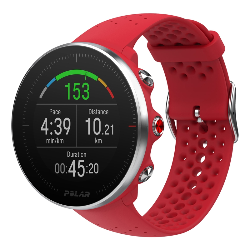 Мультиспортивные watch POLAR Vantage M RED M/L zuomingshi red m