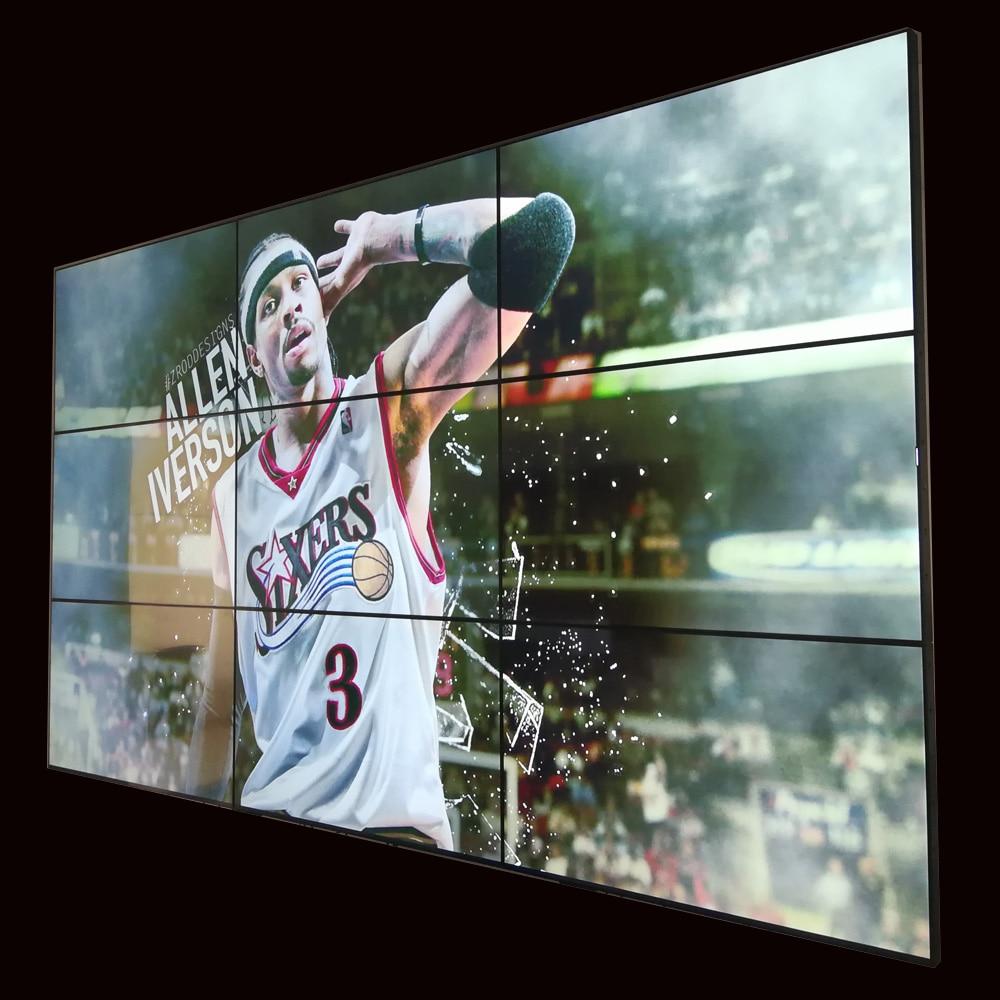 3x3 kontrollues i madh muri video hdmi dvi vga input hdmi 1920x1082 - Audio dhe video në shtëpi - Foto 1