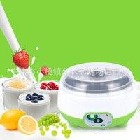 Yogurt Maker Portable Automatic Mini Yogurt Machine Rice Wine Machine Butter Milk Sour Mini Convenient Kitchen