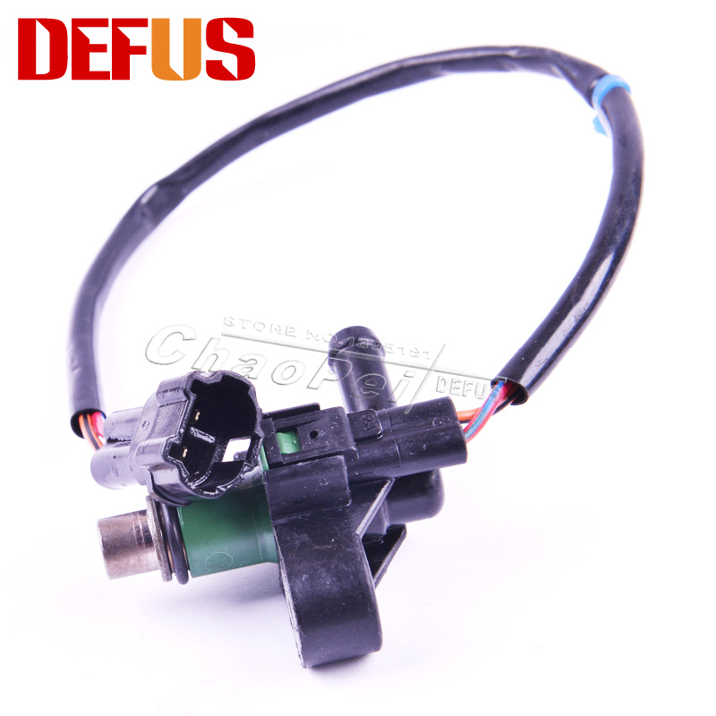 Motorcycle Fuel Injector 4 Hole For Yamaha 90CC Nozzle Fuel Injection Injectors Replacement Motor Engine System