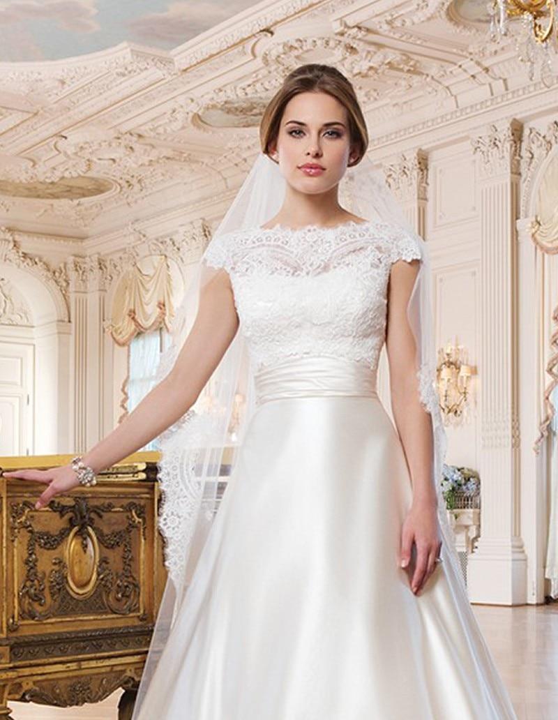 Großzügig Kleider Für Die 2. Ehe Bilder - Brautkleider Ideen ...