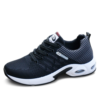 YWEEN Fashion 2020 Men Casual Shoes Autumn Outdoor Breathable Walking Shoes Men Sneakers Mesh Shoes Non-slip Students Shoes 2