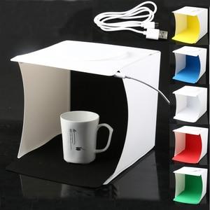 Mini 8'' Portable Folding USB