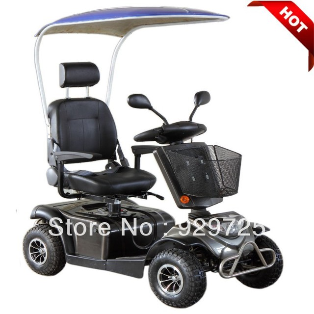 2013 Hot Sales Popular Scooterheavy Duty Mobility Scooter With
