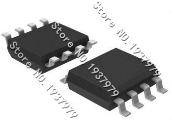 5 unids/lote F7380 IRF7380 F7389 IRF7389 IRS21851 S21851 SOP-8 SOP8