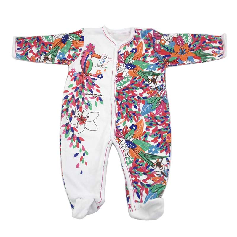 Jumpsuit Babies Girls Newborn Baby Boys 3 6 9 12 18 24 Months Sleepers Pajamas Footies Children Clothes Kids Clothes