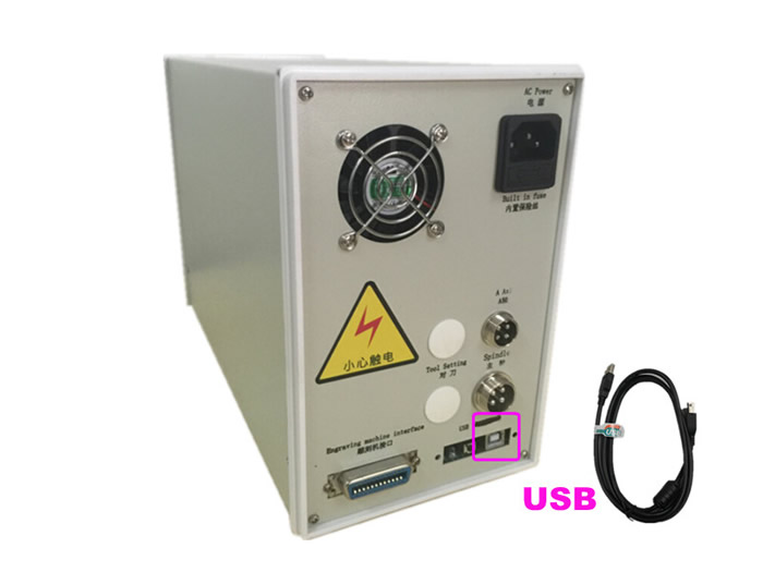 CNC 6040 4axis (21)