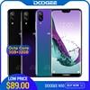 Купить DOOGEE N10 mobile Phone Octa-Core 3GB RA [...]