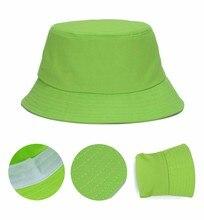 Unisex Panama Bucket Cap