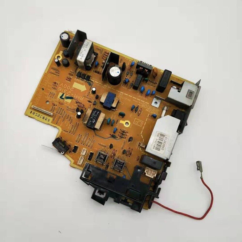Placa de Alimentação Rm1-2316 para hp Impressora 220v 1020 1018 Lbp 2900