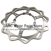 270MM Front Brake Disc Rotor CR CRF CR125 CR250 CR500 CRF250R CRF250X CRF450R CRF450X Motocross Enduro