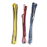 Archery Bow String 12 14 16 Strands Dacron Bow String For 48 54 58 60 62