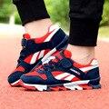 Nueva Primavera Otoño zapatos de Los Niños chicos chicas zapatillas de deporte zapatos de niño ocio formadores ocasionales respirables niños zapatos para correr