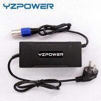 4.2 V 6A 7A 8A Lithium Battery Charger Dla Lion Akumulator Elektronarzędzie do 3.7 V Baterii Lipo