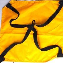 Плавать ming тренировка эспандер пояс-тренажер Тяговый сопротивление плавать сопротивление шнуры тяга ремень с тормозной парашют