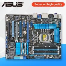 Asus P8Z68 V PRO GEN3 Desktop font b Motherboard b font Z68 Socket LGA 1155 i3