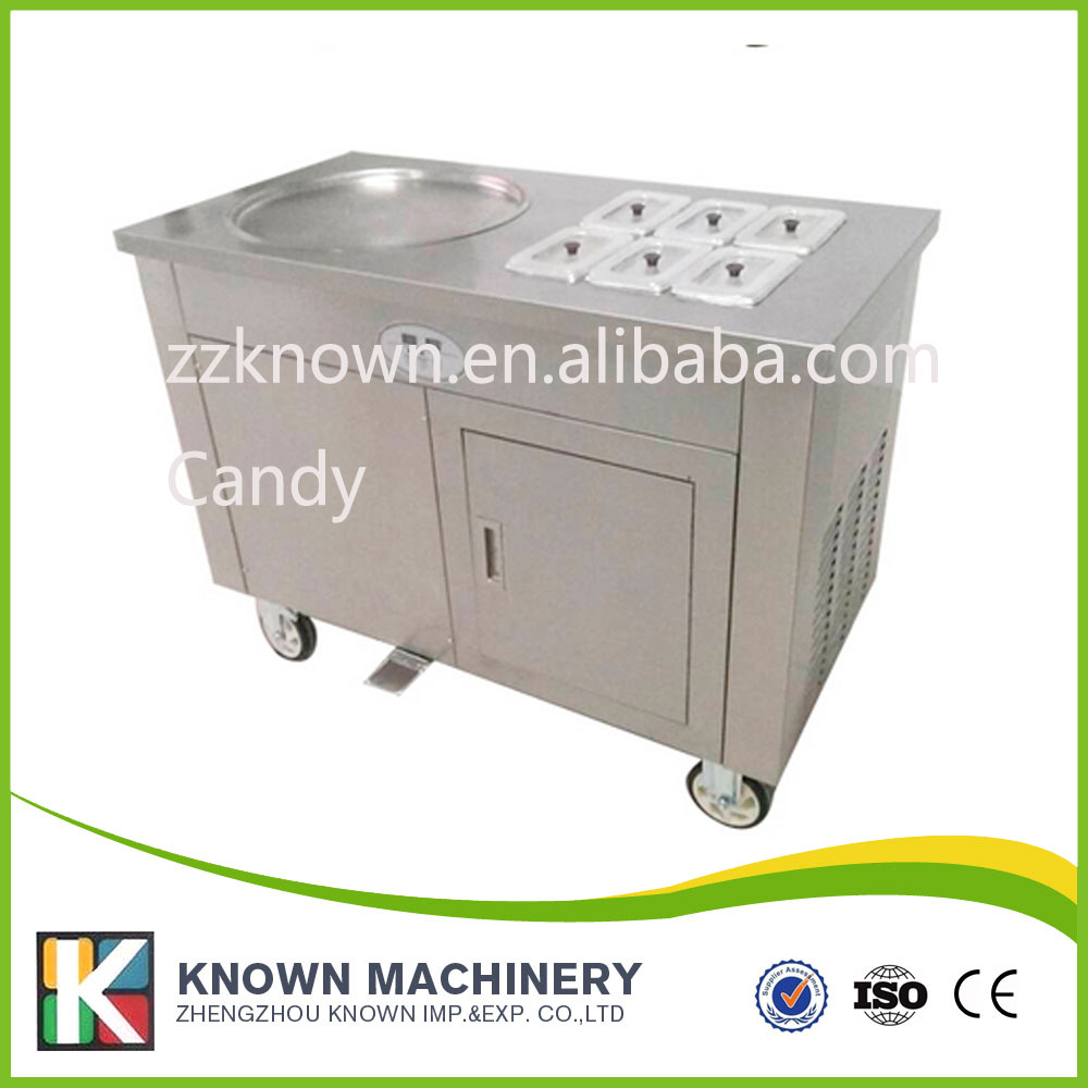 Flat Pan Rolled Fried Ice Machine With Double Compressors A272 Uxcell Waved Plastic Handle Pcb Circuit Board Anti Static Brush Black