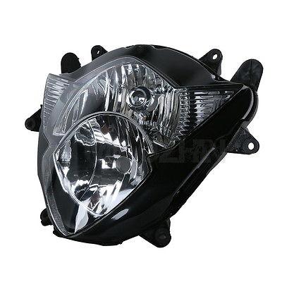 Здесь можно купить  Motorcycle Motorbike Headlight Headlamp Housing Assembly For Suzuki GSX-R1000 GSXR1000 2005-2006  Автомобили и Мотоциклы