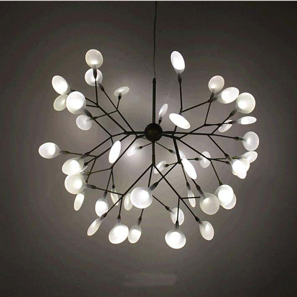 Led G4 Modern Iron Acrylic Firefly Designer Led Lamp Led Lightndant  Lightsndant