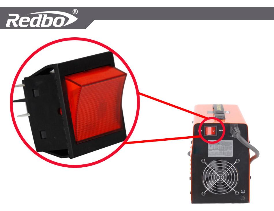 Redbo-INTEC-164S--_10