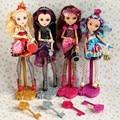 HEY Doll high school Strange doll Naked Multiple joints body element set Christmas birthday gift toys DOLL